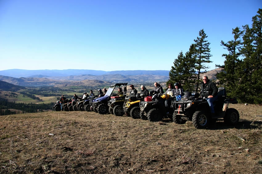 quad poker run